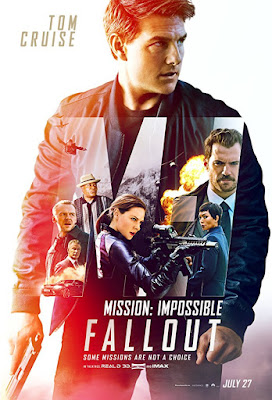 Watch Mission: Impossible - Fallout (2018) Full Movie