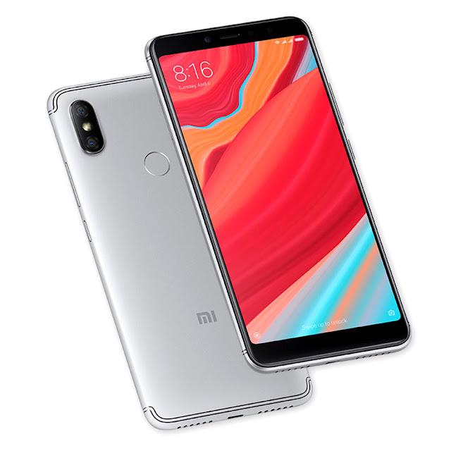 هذه هي المميزات التي جاء بها هاتف Xiaomi Redmi S2 مع سعر رهيب !