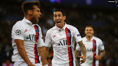ريال مدريد باريس سان جيرمان 3-0