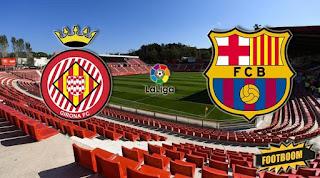 Барселона — Жирона: прогноз на матч, где будет трансляция смотреть онлайн в 20:00 МСК. 16.09.2020г.