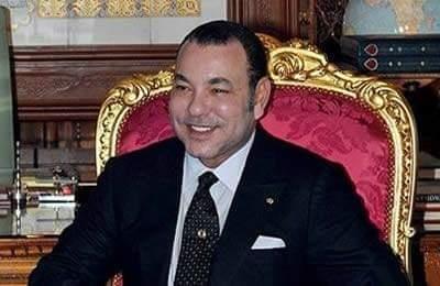 """خاص...الملك """"محمد السادس"""" سيحل بهذه المدينة لقضاء جزء من إجازته الصيفية"""