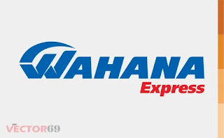 Logo Wahana Express - Download Vector File AI (Adobe Illustrator)
