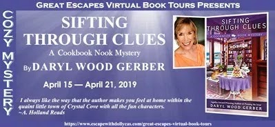 Upcoming Blog Tour 4/16/19
