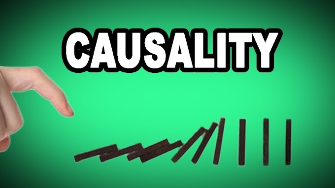 Which Factors Are Required to Establish Causality?