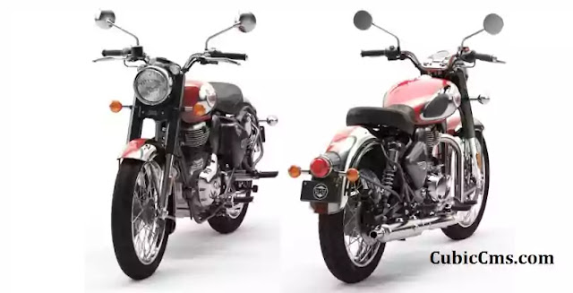 Top 10 Most Advanced Upgradation in New 2021 Royal Enfield Classic 350. 2021 Royal Enfield Classic 350 is powered by the same engine of Meteor 350.