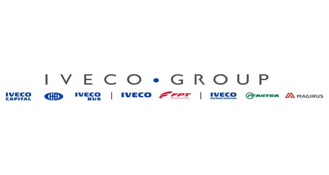Iveco Group é o nome da nova empresa On-Highway