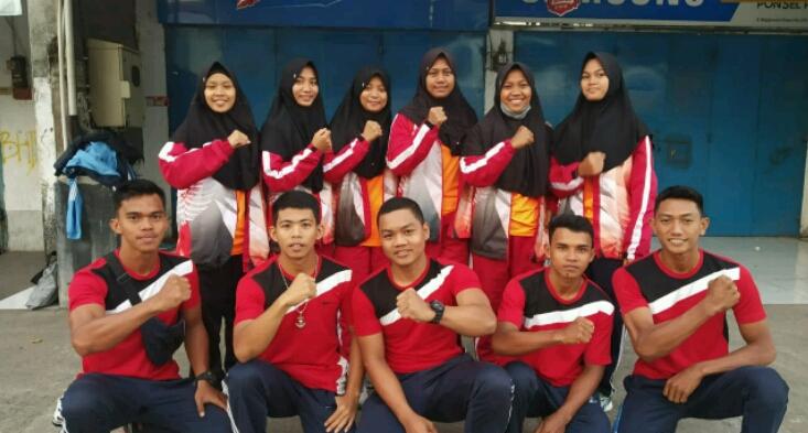 11 Atlet Podsi Sinjai Ikuti Seleksi PON 20 di Makassar