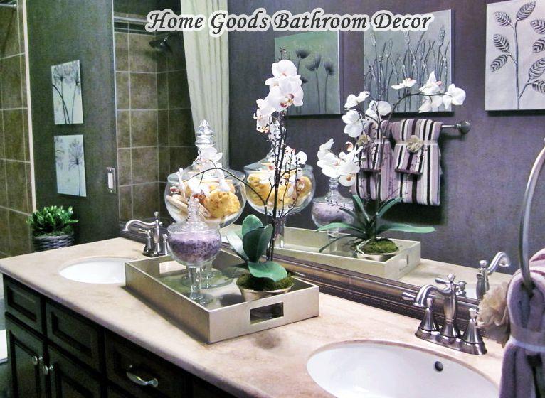 Beautifull Home Goods Bathroom Decor