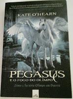 Pegasus leitura infanto juvenil