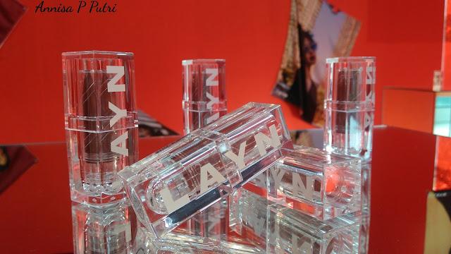 www.annisaputri.com | The Packaging LAYN Cosmetics