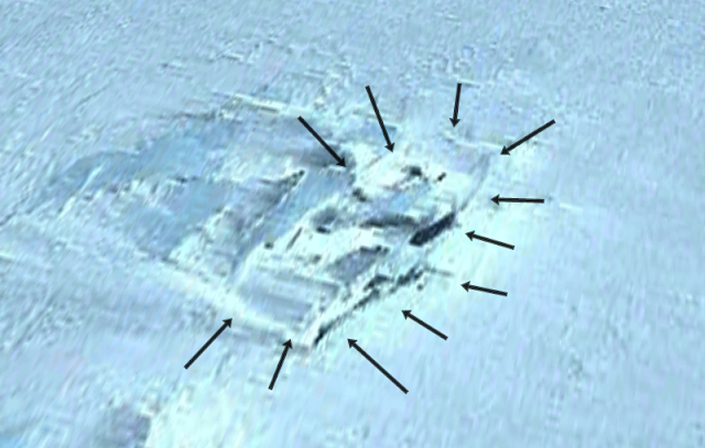 Crashed UFOs and secret operational bases in Antarctica Part 2  Secret-operational-bases-antarctica%2B%25283%2529