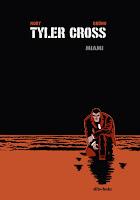 Tyler Cross 3