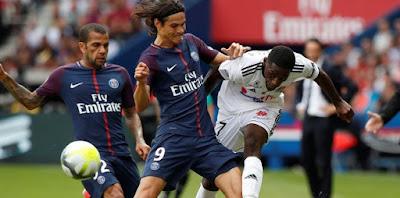 مشاهدة مباراة باريس سان جيرمان وأميان