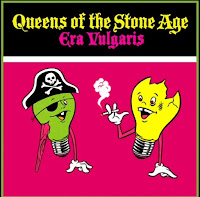 Queens of the Stone Age's Era Vulgaris