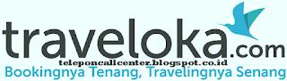 Nomor Telepon Call Center Customer Service Traveloka