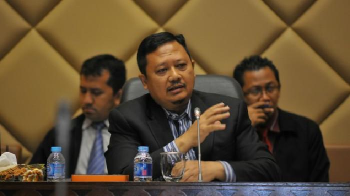 Dewan Pertanyakan Kajian Pemerintah Terkait Pemindahan Ibu Kota