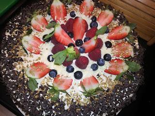 ciasta z mascarpone