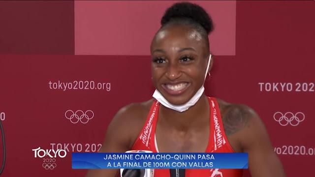Medalla Olímpica en Tokyo 2020
