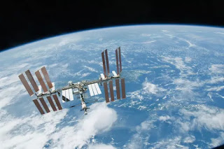 trump-proposes-to-privatize-International-Space-Station-in-2025