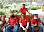 TEBAR ( Terios Banten Raya) Tunjuk Komandan Baru Periode 2021- 2023