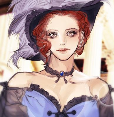 La Emperatriz Se Volvió A Casar - 200
