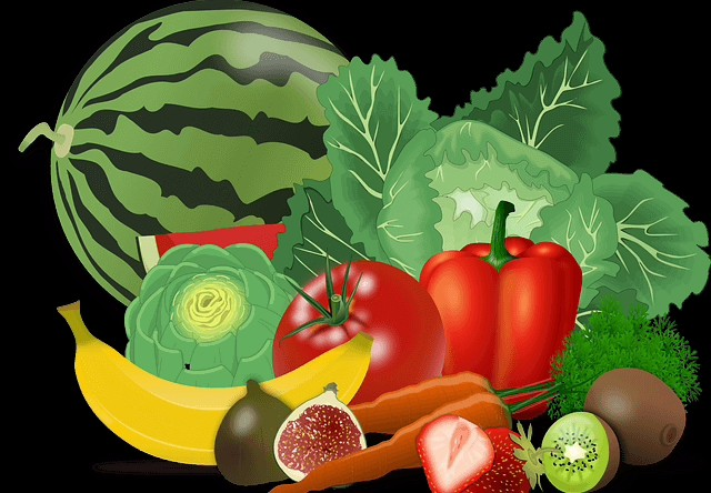 Foods for Healthy Skin In Hindi