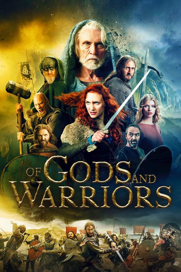 Baixar Viking – Os Pergaminhos Sagrados (2018) Dublado