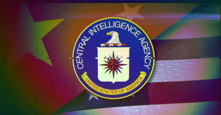 CIA Hacking tools