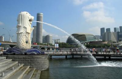 Singapura, Negara Asia Paling Kaya Se-dunia