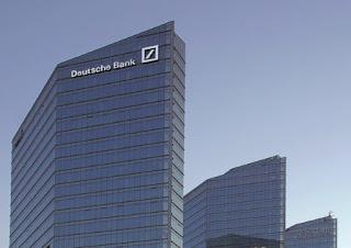 Deutsche Bank la Verità Che Non Vi Vogliono Dire