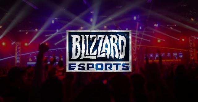 Blizzard Esports تُرحب بـ14 بلداً من الشرق الأوسط وشمال أفريقيا ضمن قائمة المؤهلين