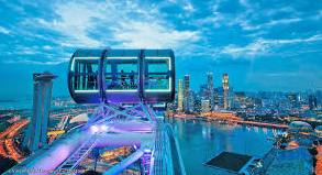 Destination Tips - Why Singapore is a Popular Tourist Attraction