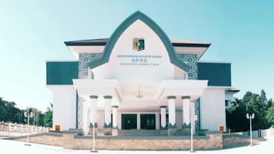 Waduh, Belasan Anggota Dewan Lotim  Dilaporkan ke Kejari Atas Dugaan Korupsi Dana Reses