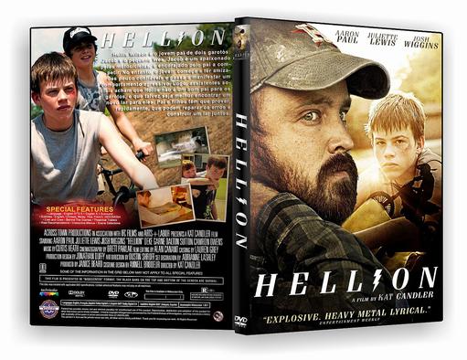 Hellion Torrent - BluRay Rip 720p e 1080p Dual Áudio 5.1 (2016)