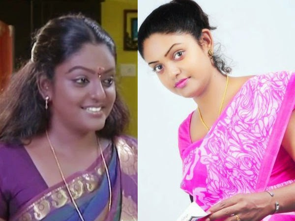 Karutha Muthu Serial Actress Name - Photo Sex-3800