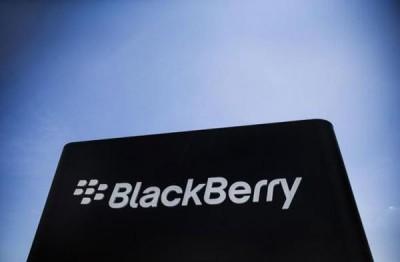 BlackBerry Bentuk Unit Baru untuk Pengembangan Bisnis