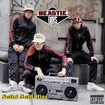 Beastie Boys - Solid Gold Hits Cover