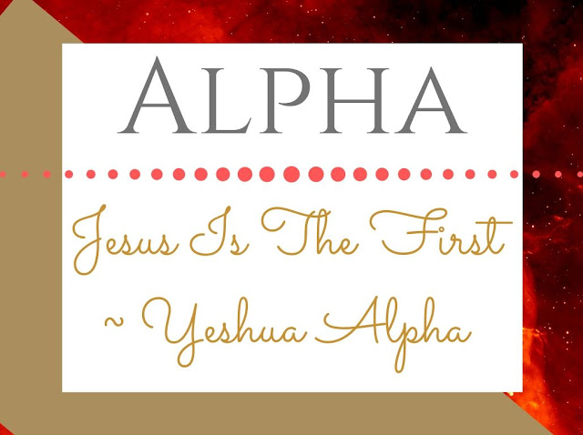 10 Powerful Names And Titles Of Jesus Starting With Letter A Images