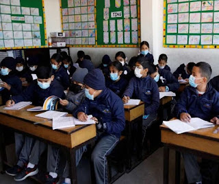 school-will-open-from-6th-class-in-bihar
