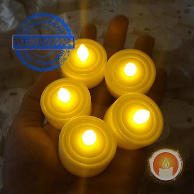Đèn nến điện tử