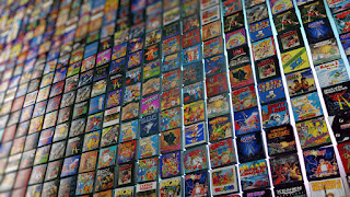 Why is Retro Gaming Popular - What's Behind This