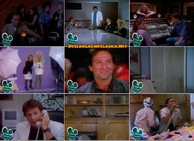 Mamá Rock (Disney Tv) (1988) Rock 'n' Roll Mom (TV) - Descargar