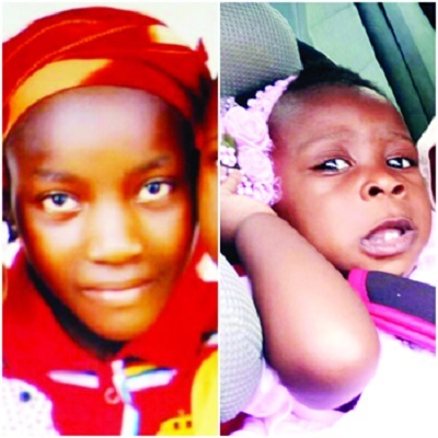 Shocker!!! How Abuja Maid Disappeared With Her Employer's Baby Only to Be Found in Kaduna