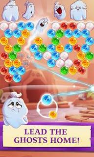 Bubble Witch 3 Saga APK + Mod APK Update Terbaru