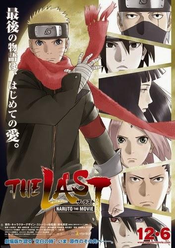 The Last - Naruto the Movie, Naruto, Movie, Full Movie Trailer