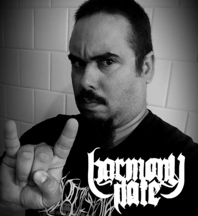 Entrevista #43: Harmony Hate
