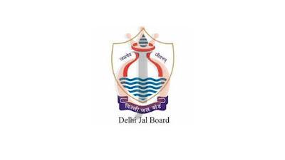 Delhi Jal Board  Recruitment