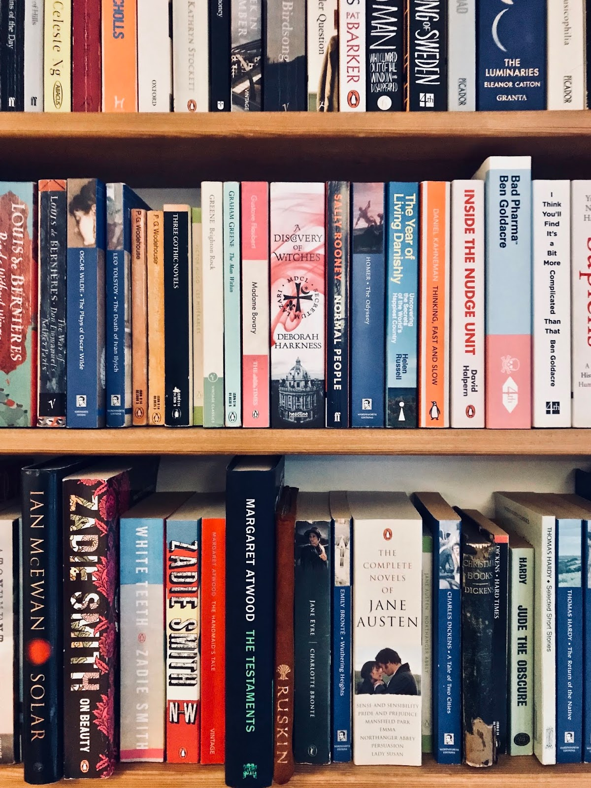 Maggie May's Books to Read