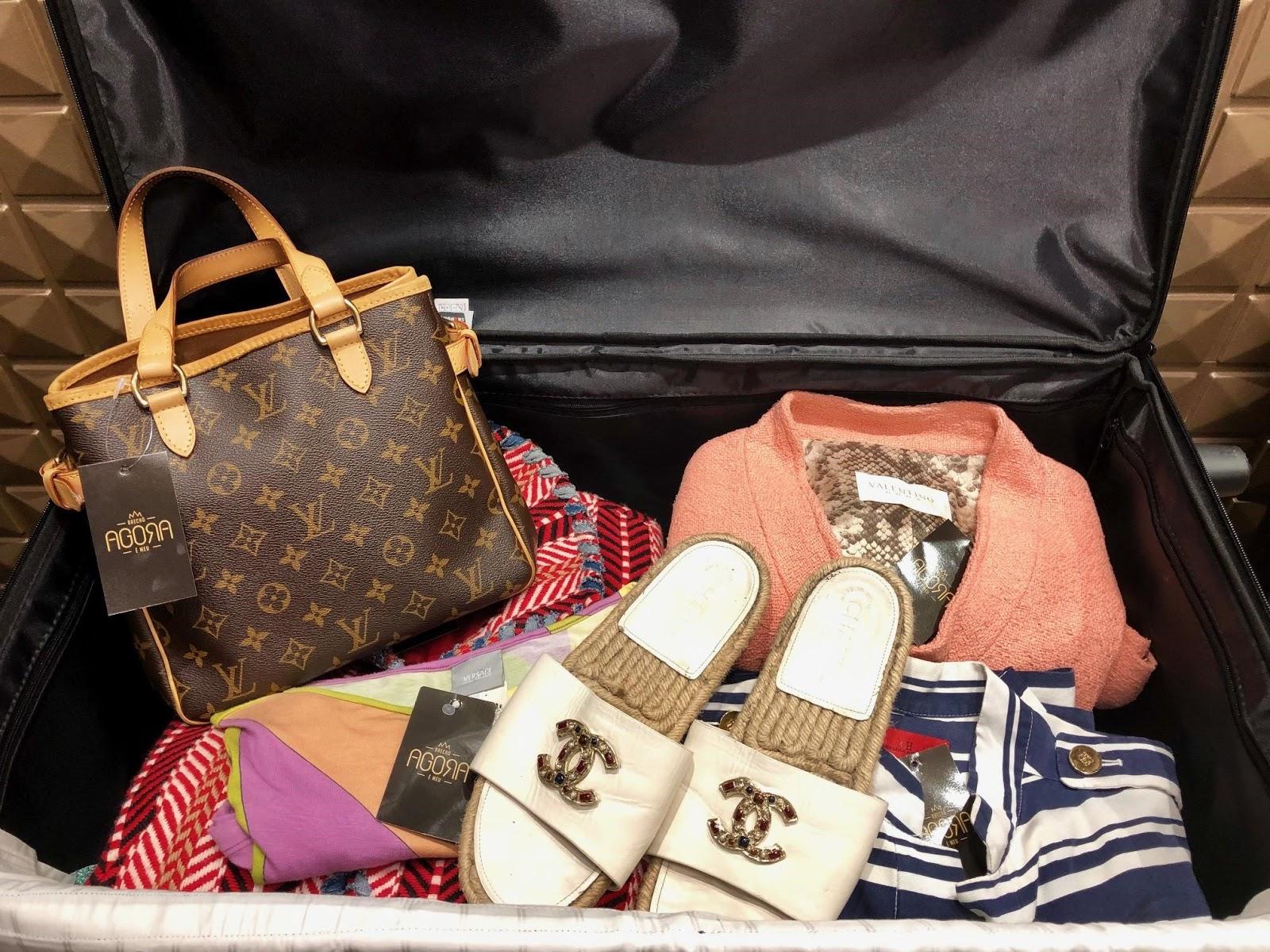 Seis ótimos motivos para comprar em brechó de luxo