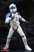 Star Wars Black Series Clone Pilot Hawk 13